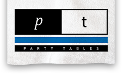 Party Tables